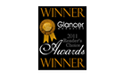 Glancer Award Winner